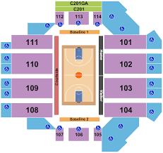 Sanford Pentagon Seating Chart Sioux Falls