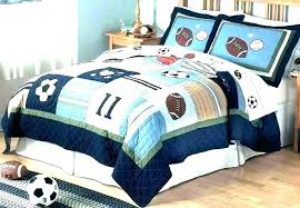 baseball sheets twin bed comforter queen size sports bedding sets