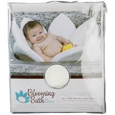 Blooming Bath Baby Bath - Hot Pink - Baby Bath Seat, Baby Bath Tub ...