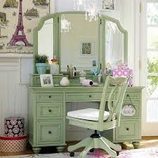 Cute Girl's Dressing Table