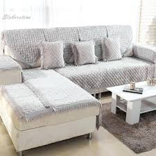 sectional sofa pet covers.  Sofa Sectional Sofa Pet Covers New Sofas Couch Luxury Slipcovers Cushion Double  Seat Lace Frilly Border Textured   On Sectional Sofa Pet Covers R