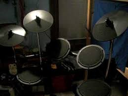 simmons electronic drum set sd5x. simmons electronic drum set sd5x