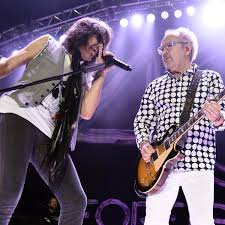 Foreigner Concert Tickets And Tour Dates Seatgeek