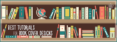 6 photo and ilrator tutorials for eye catching book cover designs