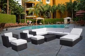 Image modern wicker patio furniture Sectional Wicker Outdoor Furniture Sets Ideas Walmart Wicker Outdoor Furniture Sets Ideas Home Decorators Beautiful