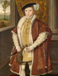 Эдуард VI