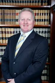 Ian Rice | Griffins Lawyers