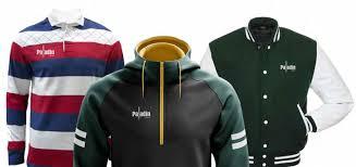 Design Your Own Varsity Jacket Australia School Leavers