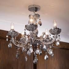 marie therese chandelier litecraft