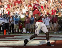 How Alabama RB Bo Scarbrough feels ...