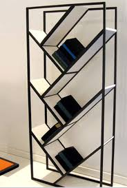 Contemporary And Functional Scala Bookcase Design For Home Interior  Throughout Brilliant Bookshelves Designs