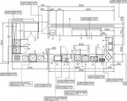 Restaurant Kitchen Layout Home Bar Designs Dimensions Of Interior Designs By Which