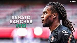 Renato Sanches 2021 - Magic Skills, Goals & Assists