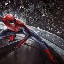 Spiderman hd wallpaper for iPad Pro ...