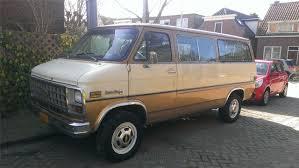 Chevrolet Van - Wikiwand