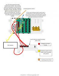telephone wiring diagram from modem great installation of wiring telephone home wiring wiring library rh 72 webseiten archiv de comcast modem wiring diagram modbus