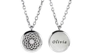up to 92 off aromatherapy essential oil diffuser necklace