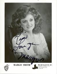 Margo Smith - Autographed Inscribed Photograph   HistoryForSale Item 54319