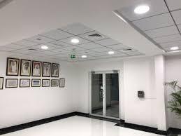 office lighting solutions. DEWA Academy Dubai (6) Office Lighting Solutions N