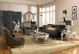 Michael Amini Living Room Set Hollywood Swank Living Room Uphlostery Collection Michael Amini
