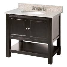 bathroom vanities 36 inch home depot. Plain Depot Bathroom Excellent Home Depot 36 Inch Vanity The Most Magnificent  Vanities Awesome White About Decor 27 Intended