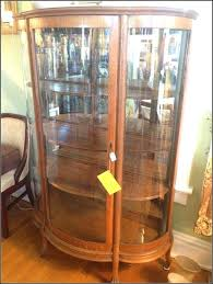 curved glass curio cabinet replacement hum home review curved glass curio cabinet curved glass curio cabinet