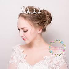 ウエディング ティアラ 安い 髪飾り ウェディング クラウン 結婚式