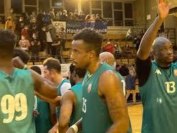 BeBasket : actualité du basket en France et en Europe : Wesley Gordon  blessé au genou, Le Portel cherche un pivot