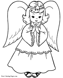 If you are looking for more christmas related free printable coloring pages to keep you kids busy, look no further. Christmas Coloring Pages