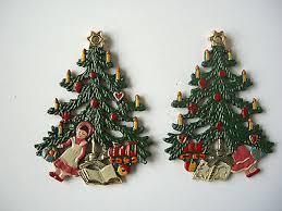 Zinnfiguren Weihnacht Weihnachtsbaumschmuck Weihnachtliche Zinnanhänger Ebay