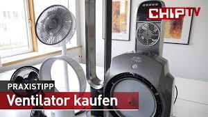 Ventilatoren Test 072019 Testsieger Unter 1599euro