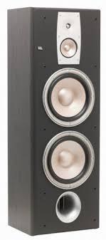 jbl northridge series. jbl nd310 3-way floorstanding speaker (single speaker, black ash) (discontinued jbl northridge series
