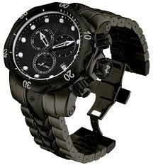 5729 reserve black dial black ion plated chrono men s watch invicta 5729 reserve black dial black ion plated chrono men s watch