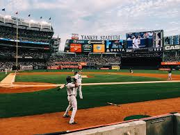 Accessibility Features Of Yankee Stadium The Good The Not