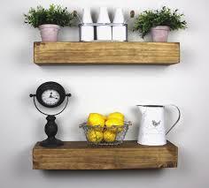 Full Size of Shelves:awesome Black Floating Shelves Drawer Shelf L  Departments Diy Bq Prd ...