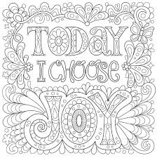 Inspirational Coloring Pages For Adults And Design 16 Free Printable