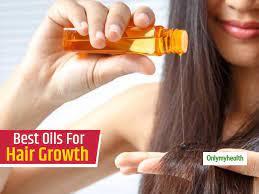 best hair oils to make hair grow