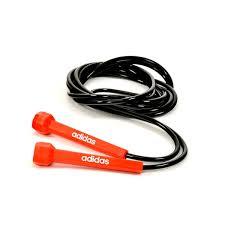 <b>Скакалка</b> Essential <b>Skipping Rope</b> черно-красная <b>Adidas</b> (арт ...