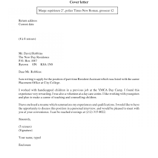 Letter Of Applications Examples Sample Resumeetters Job Application Coveretter For Best Examples Of