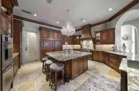kitchen crystal chandelier simple kitchens with chandeliers regarding kitchen crystal