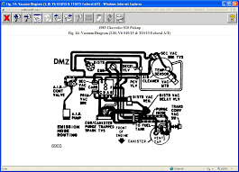vacuum hose diagram for 83 s10 v6 2wd attached images