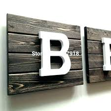 light up letters for wall home art decor bulb letter s with