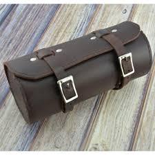 leather vintage schwinn bicycle saddle bag utility tool bag box bike kit