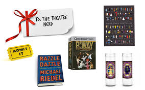 Gifts For Your Favorite Theatre Nerd