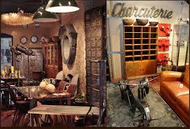 vintage furniture shops
