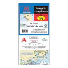 Maptech Waterproof Charts Maine Maptech Region 8 Florida West Coast And The Keys Edition 15