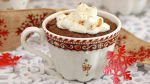 cup of hot chocolate christmas. Simple Christmas Want A Christmas Cookie In Less Than 1 Minute Check Out The Microwave Mug  Cookies For Cup Of Hot Chocolate E