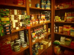 The Pantry The Crossroads Church