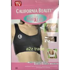 Slim N Lift Air Bra Buy 1 Get 1 Free California Beauty Seen On Tv On 50 Off Eye Cool Mask