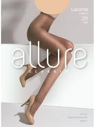 "Женские <b>колготки</b> ""ALLURE"" Lacerta <b>20den</b> Allure 4970563 в ..."